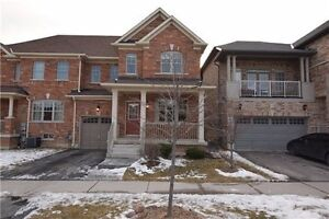 3 Bedroom Large House For Rent In Milton! Avail April 15