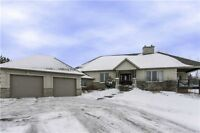 Home With Fully Finished Basement! W3111298