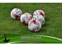 Southampton 6-a-side Teams Needed!