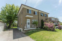 BASEMENT STUDIO APARTMENT-MIDLAND/BRIMLEY - LAWRENCE