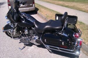 2011 Electra Glide Police Special