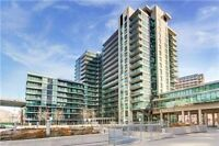 Lakeshore/Bathurst~LOWEST PRICE AND MAIT FEES 1BR~ MUST SEE