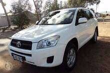 2012 Toyota RAV4, 1 Owner in very good condition Port Pirie Port Pirie City Preview