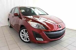 2010 Mazda 3 SPORT GS 5DR, HATCH, TOIT OUVRANT, BLUETOOTH West Island Greater Montréal image 1