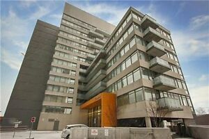 2 bedroom new spacious condo for rent downtown Toronto