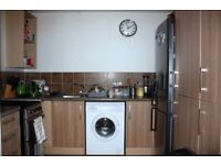 nice one bedflat near centre for short let(3 months max)