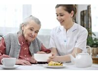 Looking for Carers in Hertford, Hatfield and surrounding areas