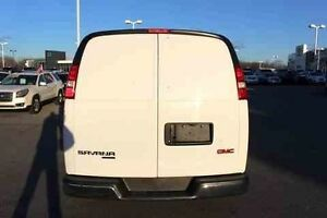 2016 GMC Savana Cargo 2500 ALLONGE, CAMERA, GROUP ELECTRIC West Island Greater Montréal image 19