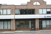 Ideal office space for lease