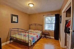 Main Floor Of A 3 Bedroom Bungalow in Central Newmarket London Ontario image 5
