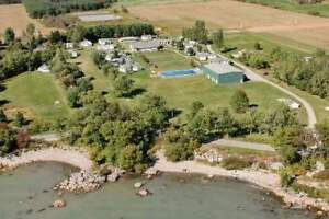 Church Camp For Sale
