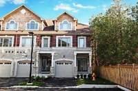 OPEN HOUSE - Woodbridge end unit Town