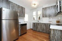 Newly Renovated Four Bedroom Apartment!!