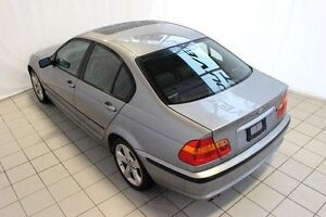 2005 BMW 3 Series 325XI AUT AC TOIT CUIR MAGS 6CYL West Island Greater Montréal image 5