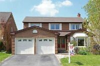 For Rent: Stunning family home in the heart of Pickering