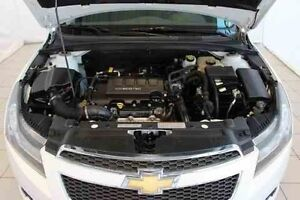 2012 Chevrolet Cruze LT turbo AUTO, RS, TURBO, MAGS, TOIT, West Island Greater Montréal image 3
