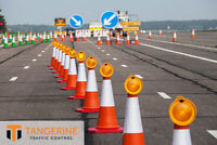 Tangerine Traffic Control is Hiring TCP's & LCT's