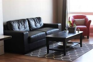 ## DOWNTOWN + MODERN + CHIC + FURNISHED + FREE UTILITIES ##