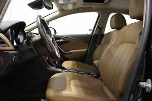 2014 Buick Verano NAV, TOIT OUVRANT, CUIR, MAGS, West Island Greater Montréal image 7