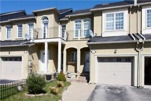 3Bedrooms townhouse with finished and separate walk out basement