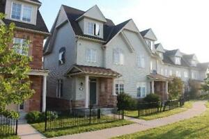 House for rent 3+1 bedrooms Whitby