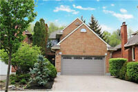 Beautiful 4 Bdrm Home In The Heart Of Woodbridge