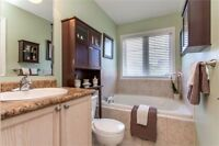 49 Harry Sanders Ave Whitchurch-Stouffville Beautiful House for