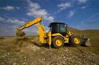 Excavation and Landscape Service