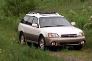 Subaru Outback Manual