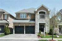 *** Detached house in Westbrook - Richmond Hill *** Park View!