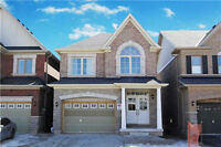 Brand New House for Sale in Brampton!!! (613)