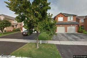 Spacious 3bdrm 3 washroom SEMI 4 rent $1700. (Lisgar community)