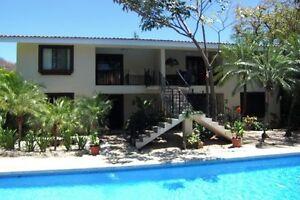 Newly Renovated Costa Rica Vacation Condo --Playa del Coco