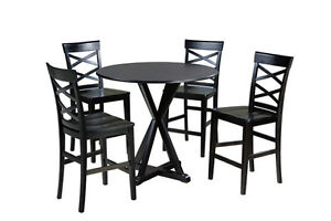 New Berlmine Counter Height Dining Set