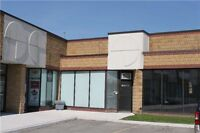 Warehouse Building For Lease, Newmarket Davis Dr & 404