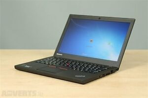 Lenovo ThinkPad X250 - Prairie Micro Works Inc.