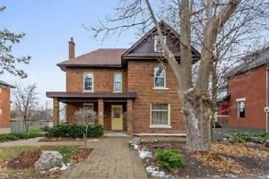 4BR 4WR Detached in Mississauga near Queen & Erin Centre Blvd