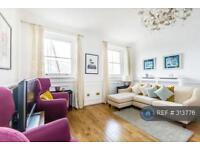 2 bedroom flat in Westbourne Terrace, London, W2 (2 bed)