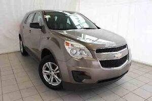 2010 Chevrolet Equinox FWD 4 cyl, auto, mags,