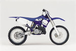 Wanted 99-00 yz250 parts/bike
