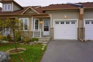 Clean and Bright Northend Town House for Immediate Rent