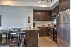 Bachelor/Studio, Square One Area, $1850, July-6, Parking/Locker