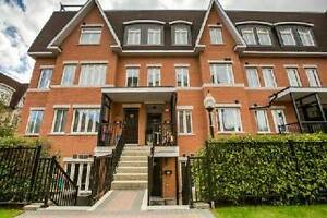 2 Bedroom 3 Washrm Condo Townhouse for rent John/Bayview in Thor