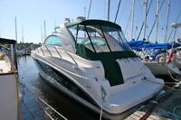 This 4200 Sport Cruiser is in Excellent Condition