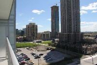 Heart of Square ONE Move in NOW!! Excellent Condo unit