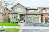 LUXURY 4-bed detached house in Richmond Hill - Finished Basement