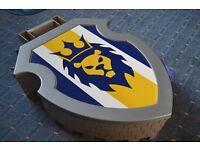 Playmobil Knights Castle/Shield
