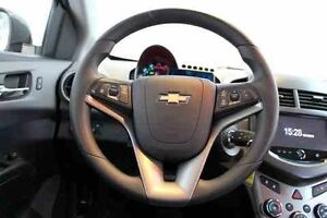 2016 Chevrolet SONIC 5 LT TURBO, AUTO, MAGS, CAMERA West Island Greater Montréal image 10