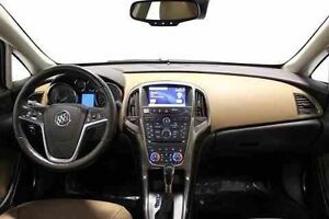 2014 Buick Verano NAV, TOIT OUVRANT, CUIR, MAGS, West Island Greater Montréal image 10