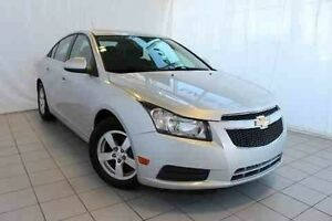2012 Chevrolet Cruze LT ,TURBO,MAGS, TOIT OUVRANT